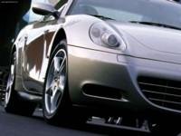 Ferrari 612 Scaglietti 2004 #564280 poster