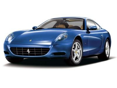 Ferrari 612 Scaglietti 2004 poster #564318