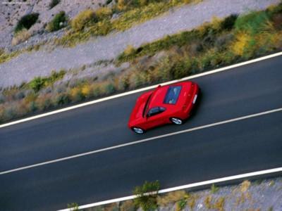 Ferrari 612 Scaglietti 2004 poster #564325