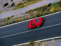Ferrari 612 Scaglietti 2004 #564325 poster