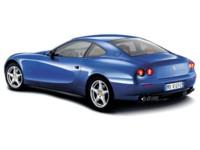 Ferrari 612 Scaglietti 2004 #564391 poster