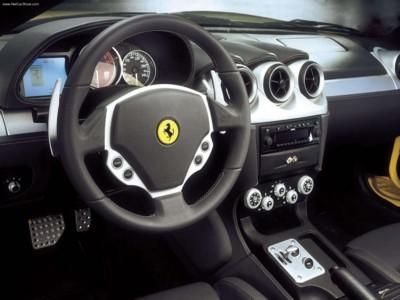 Ferrari 612 Scaglietti 2004 poster #564397