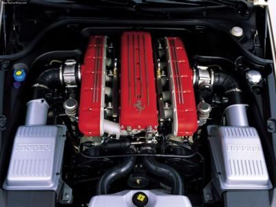 Ferrari 612 Scaglietti 2004 poster #564449