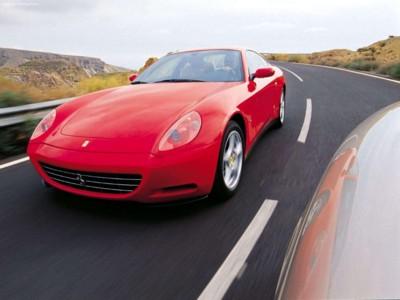 Ferrari 612 Scaglietti 2004 poster #564525