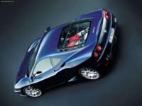 Ferrari 360 Challenge Stradale 2003 poster