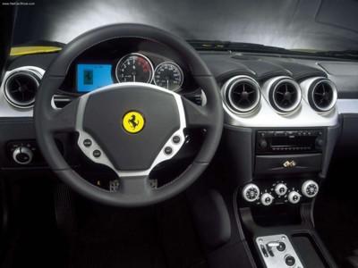 Ferrari 612 Scaglietti 2004 poster #564542