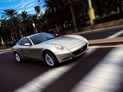 Ferrari 612 Scaglietti 2004 poster #564563
