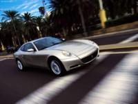 Ferrari 612 Scaglietti 2004 #564563 poster
