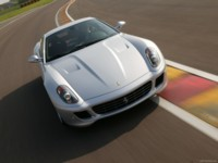 Ferrari 599 GTB Fiorano One-to-One 2009 poster