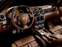 Ferrari 612 Scaglietti One-to-One 2008 poster