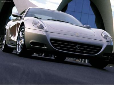 Ferrari 612 Scaglietti 2004 poster #564591
