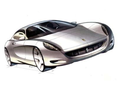 Ferrari 612 Scaglietti 2004 poster #564607
