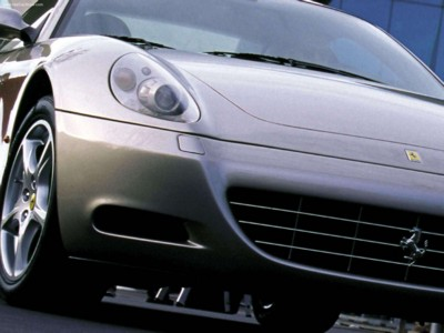 Ferrari 612 Scaglietti 2004 poster #564617