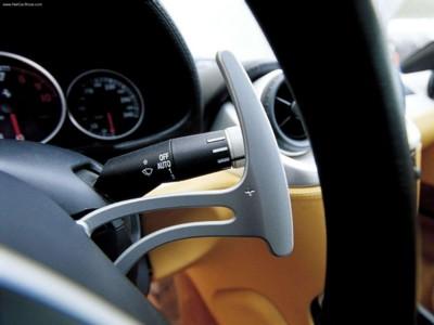 Ferrari 612 Scaglietti 2004 poster #564631