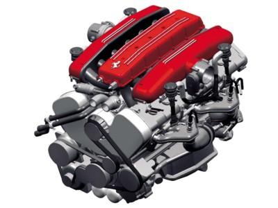 Ferrari 612 Scaglietti 2004 poster #564657