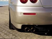 Ferrari 612 Scaglietti 2004 #564684 poster