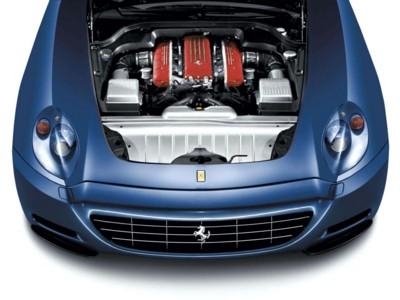 Ferrari 612 Scaglietti 2004 poster #564709
