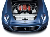 Ferrari 612 Scaglietti 2004 #564709 poster