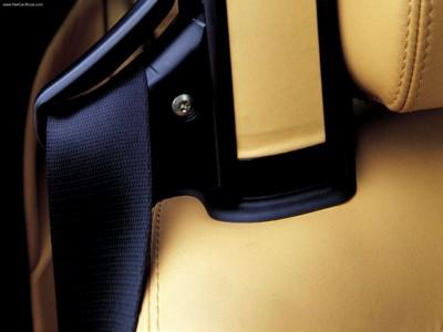 Ferrari 612 Scaglietti 2004 poster #564710