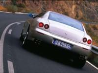 Ferrari 612 Scaglietti 2004 #564757 poster