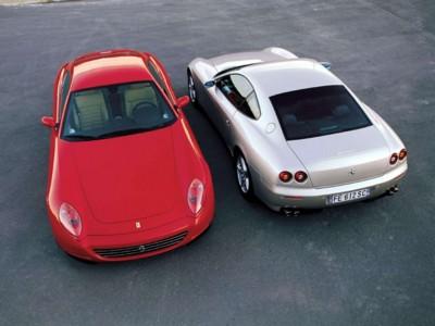 Ferrari 612 Scaglietti 2004 poster #564766