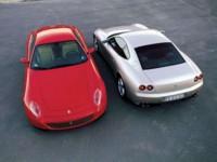 Ferrari 612 Scaglietti 2004 #564766 poster