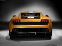 Lamborghini Gallardo LP550-2 2010 poster