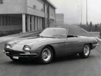 Lamborghini 350 GTS Spider 1966 poster