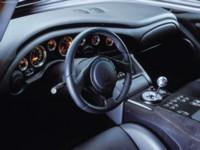 Lamborghini Diablo 6.0 2001 poster