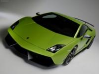 Lamborghini Gallardo LP570-4 Superleggera 2011 poster