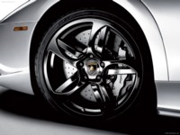 Lamborghini Murcielago LP640 Roadster 2007 poster