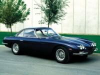 Lamborghini 400 GT 1966 poster