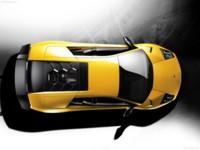 Lamborghini Murcielago LP670-4 SuperVeloce 2010 poster