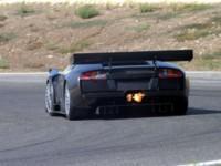Lamborghini Murcielago RGT 2003 poster
