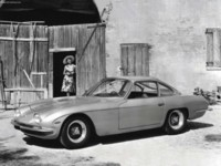 Lamborghini 350 GT 1964 poster