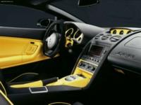Lamborghini Gallardo SE 2005 poster