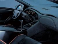 Lamborghini Diablo SV 1996 poster