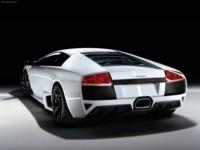 Lamborghini Murcielago LP640 Versace 2007 poster