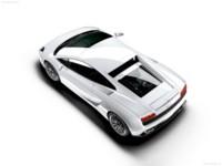 Lamborghini Gallardo LP560-4 2009 poster