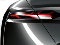 Lamborghini Estoque Concept 2008 poster