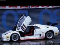 Lamborghini Diablo SVR 1996 poster
