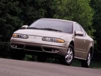 Oldsmobile Alero 2001 poster
