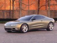 Oldsmobile Alero Concept 1997 poster