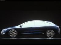Oldsmobile Profile Concept 2000 poster
