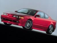 Oldsmobile Alero OSV 2000 poster