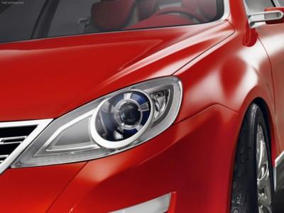 Volkswagen Neeza Concept 2006 poster #568715