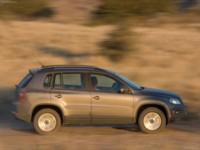 Volkswagen Tiguan Prototype 2008 poster
