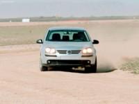 Volkswagen Golf 2004 poster