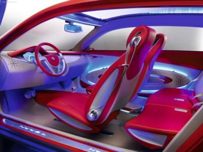 Volkswagen Neeza Concept 2006 poster #570544