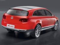 Volkswagen Neeza Concept 2006 #570621 poster